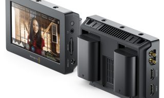 Video Recorder/Monitor Announced By Blackmagic
