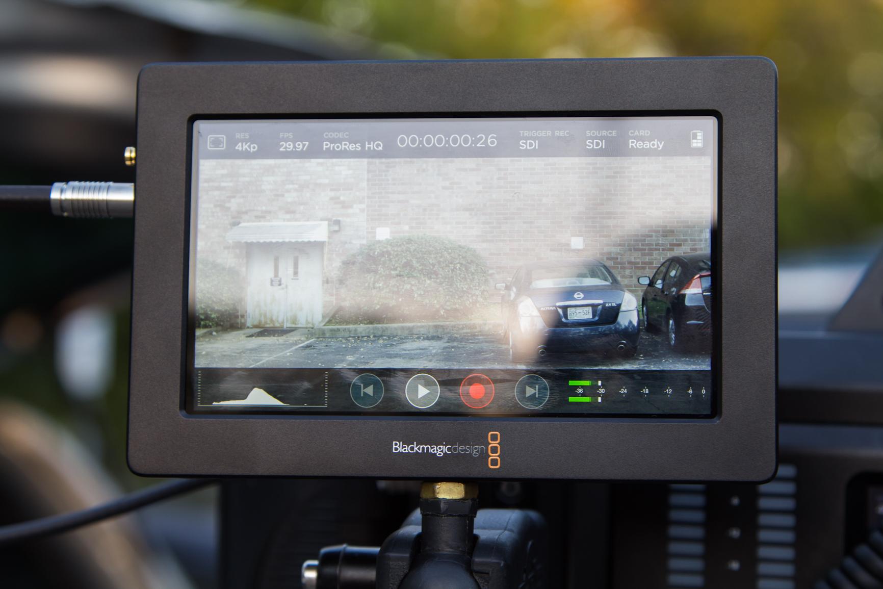 Provideo Coalition Review Blackmagic S Video Assist