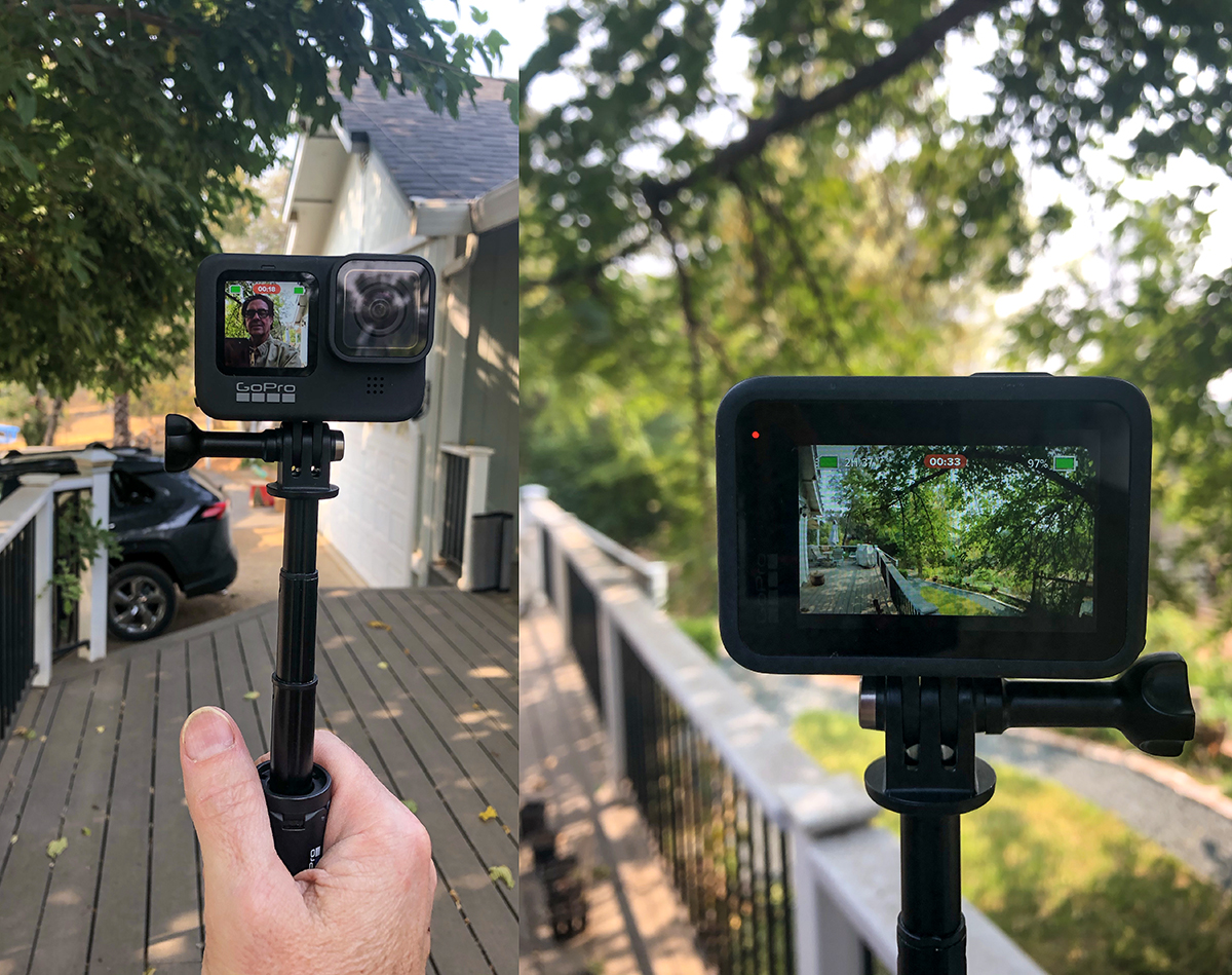 First Look: Hands-On with the GoPro HERO9 Black 29