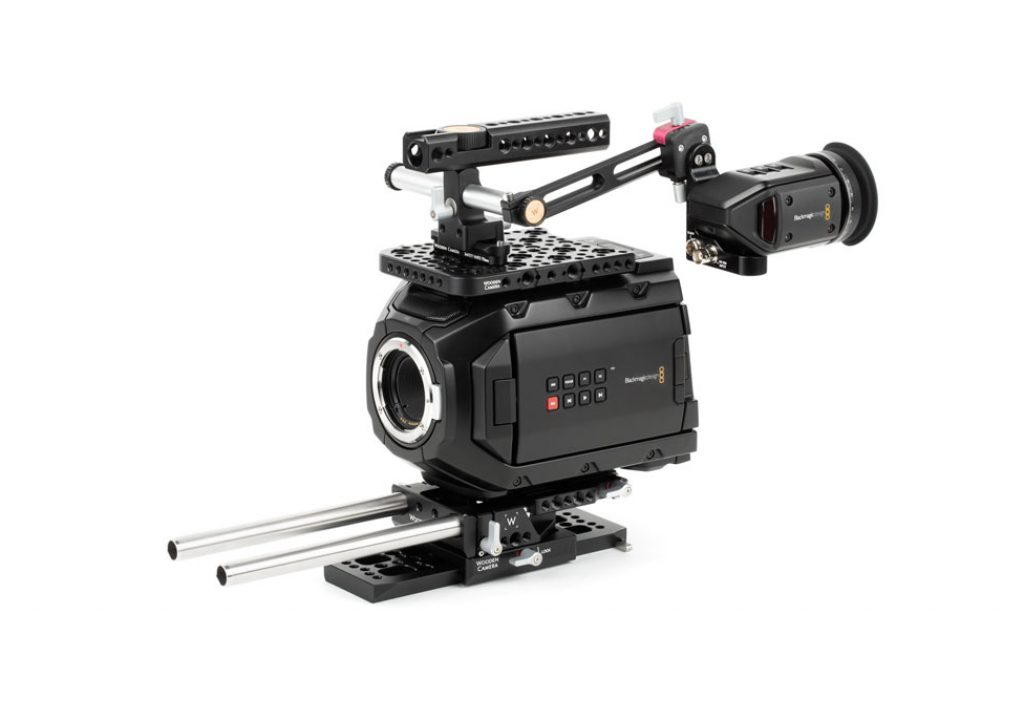 Blackmagic EVF Modification 1