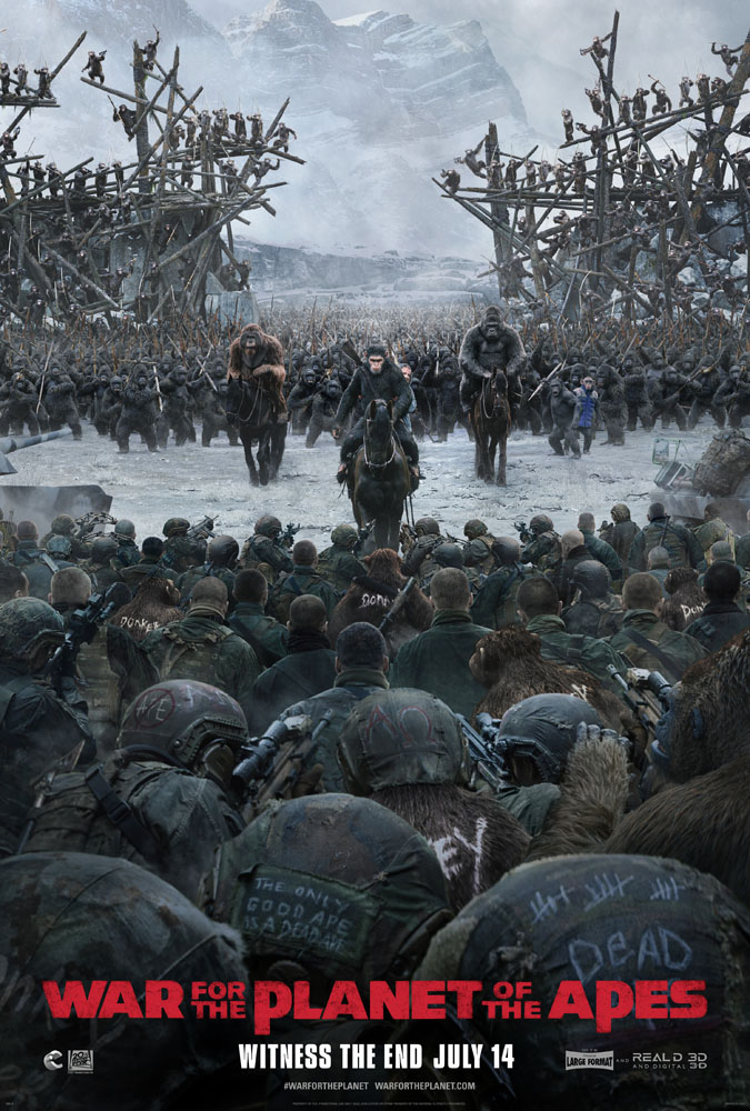 """ART OF THE CUT with the editor of """"War for the Planet of the Apes"""" 14"""