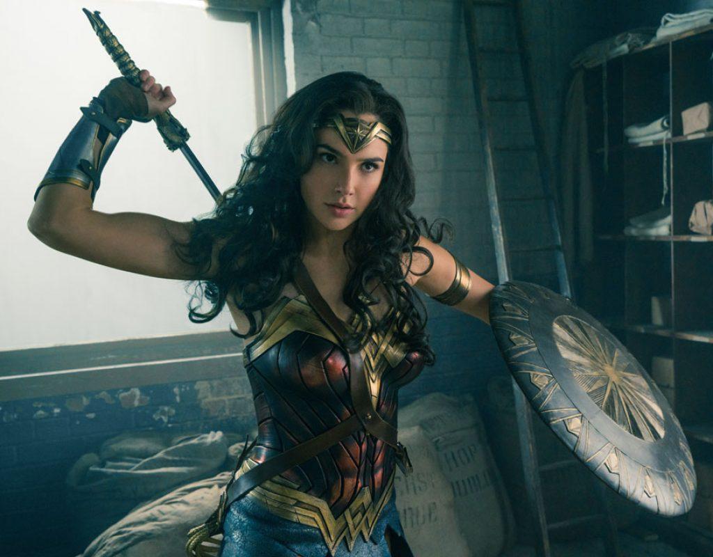 ART OF THE CUT - Editing Wonder Woman 1
