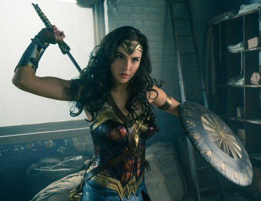 ART OF THE CUT - Editing Wonder Woman 2