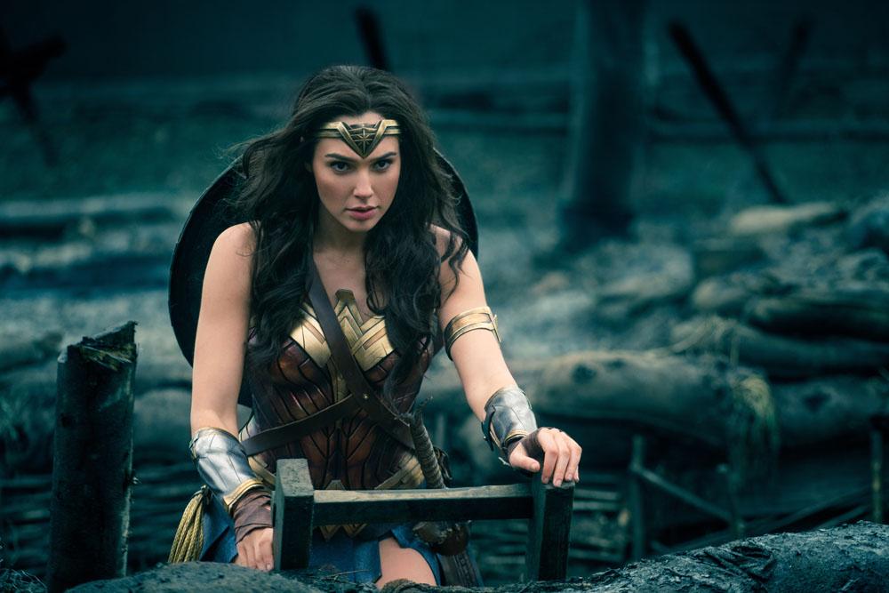 ART OF THE CUT - Editing Wonder Woman 42