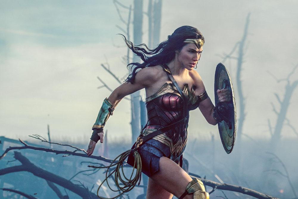 ART OF THE CUT - Editing Wonder Woman 32