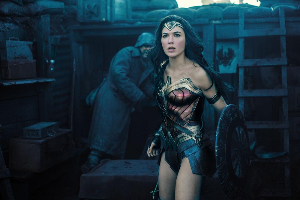 ART OF THE CUT - Editing Wonder Woman 38