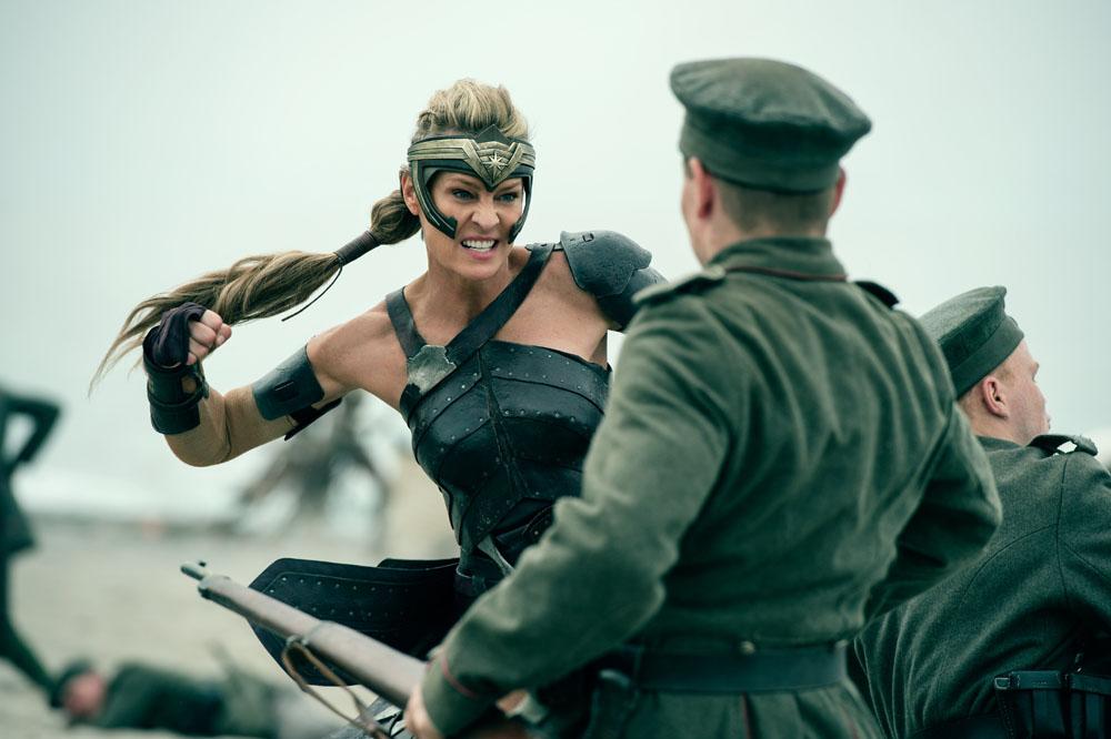ART OF THE CUT - Editing Wonder Woman 43