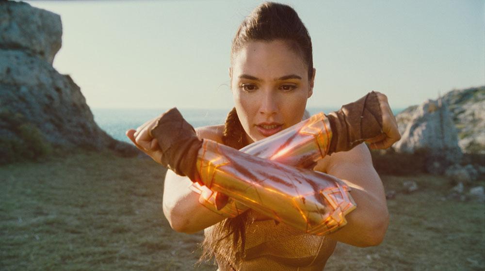 ART OF THE CUT - Editing Wonder Woman 39