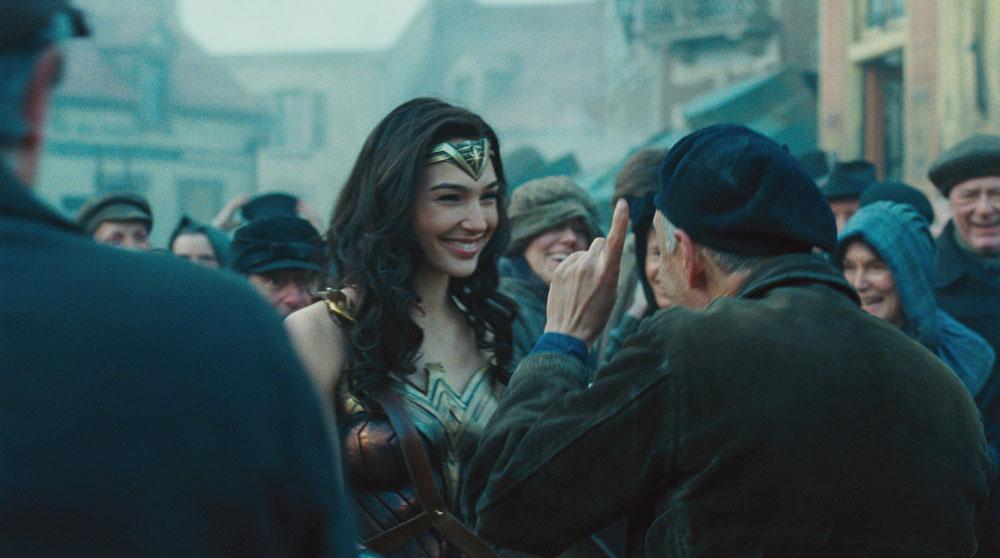 ART OF THE CUT - Editing Wonder Woman 33