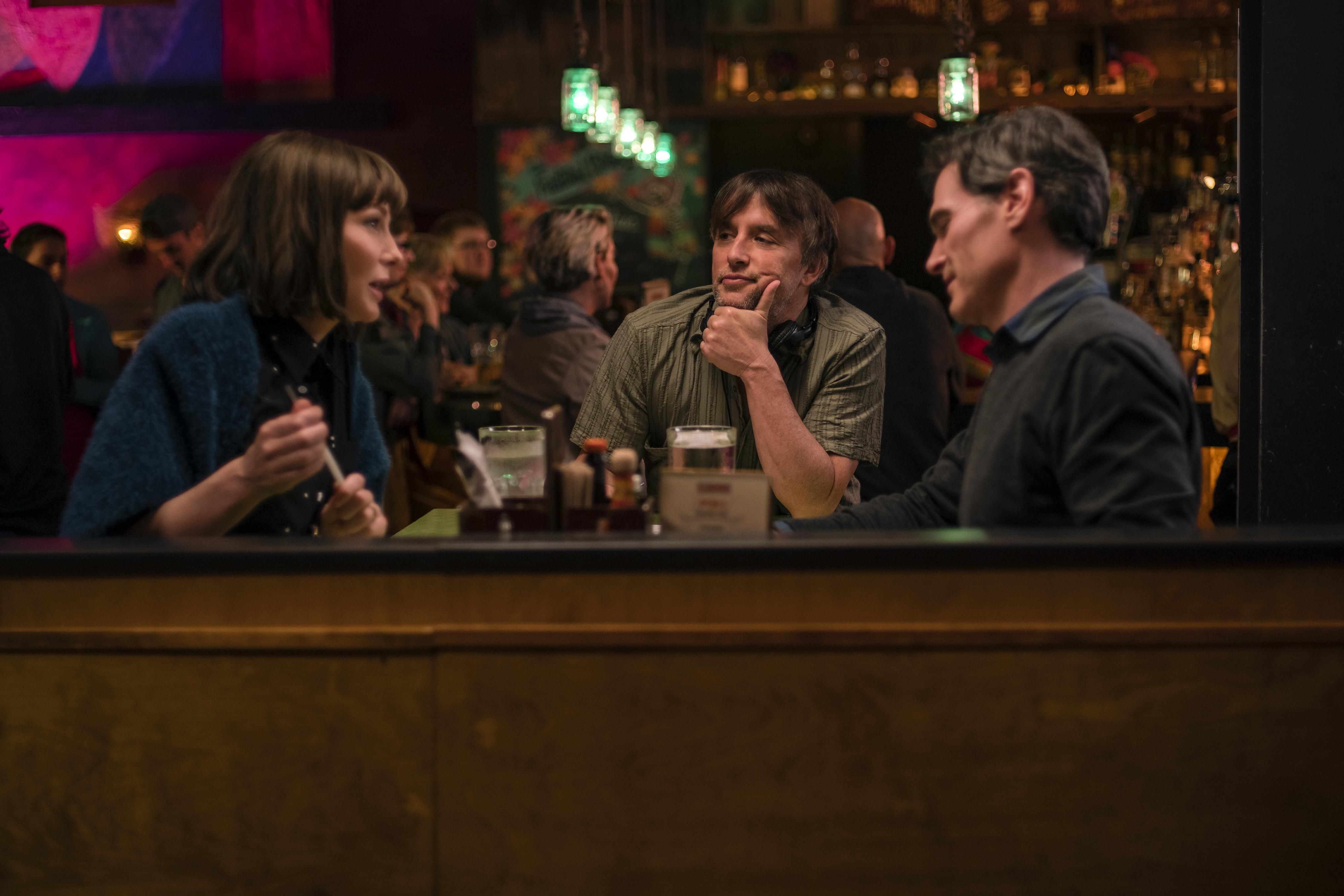 ART OF THE CUT with Oscar nominee, Sandra Adair, ACE 27