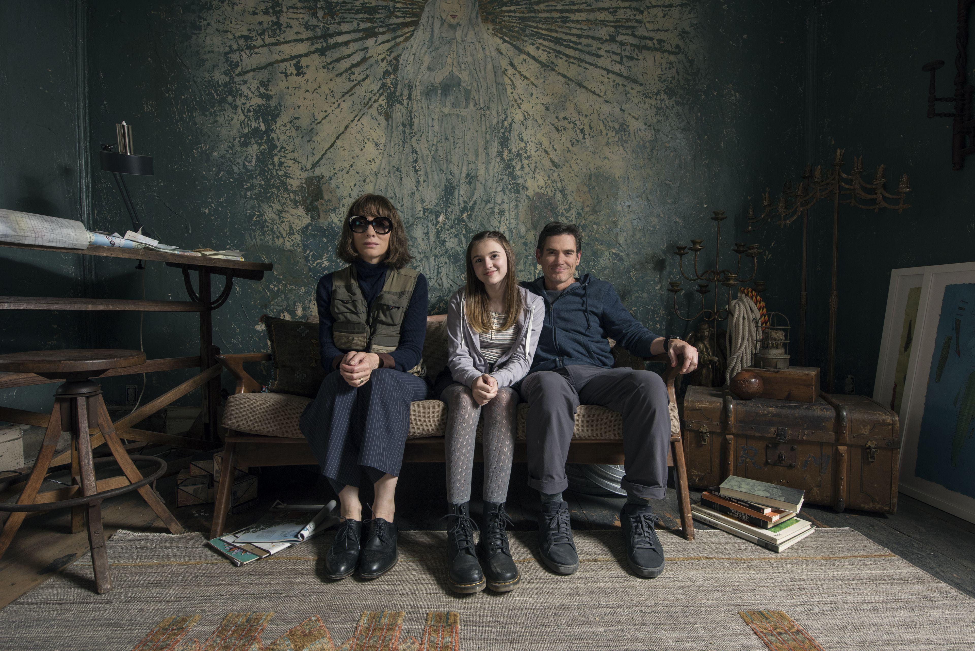 ART OF THE CUT with Oscar nominee, Sandra Adair, ACE 28