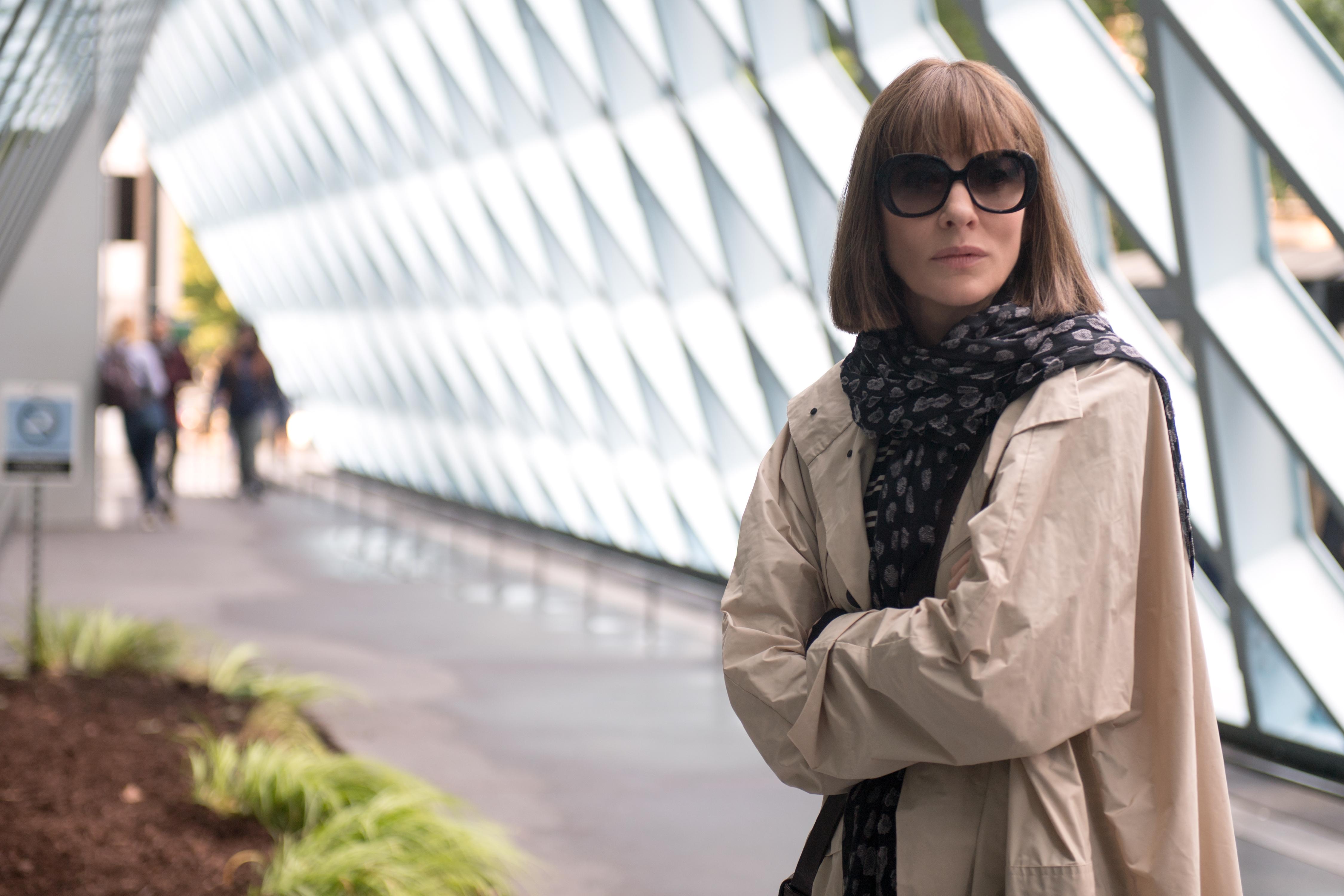 ART OF THE CUT with Oscar nominee, Sandra Adair, ACE 20