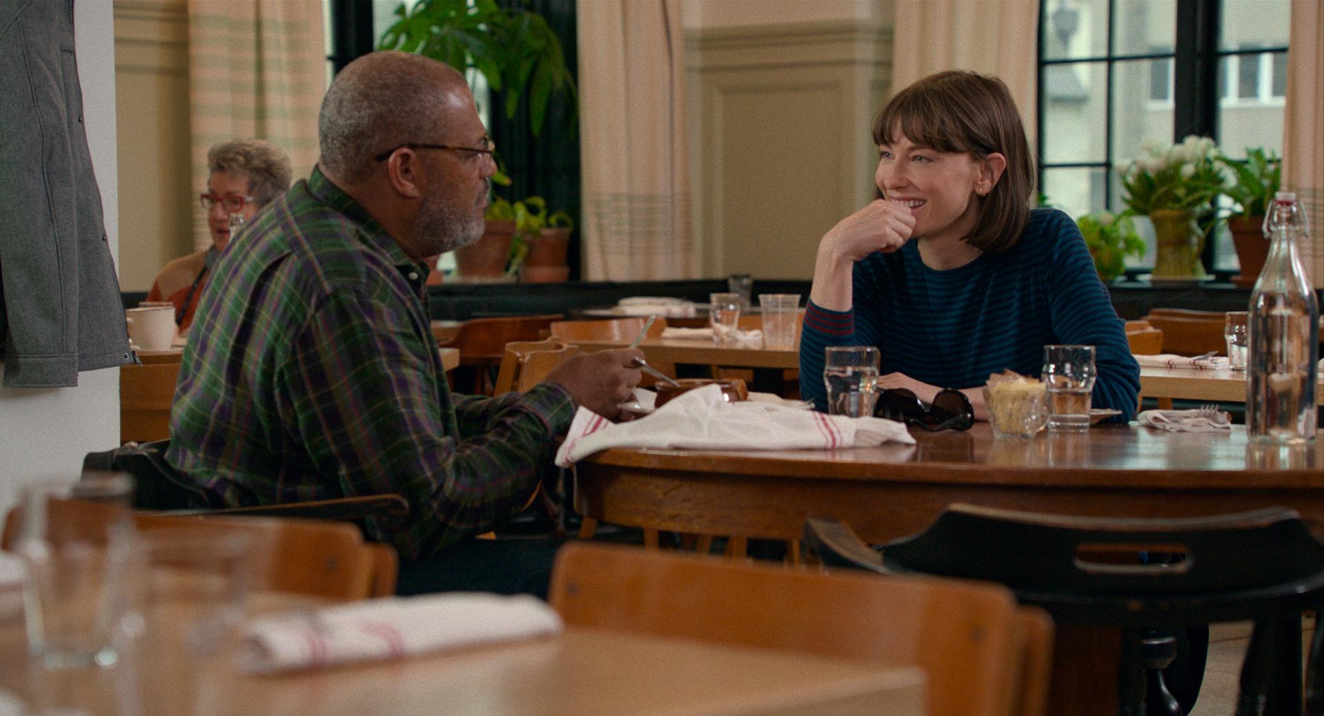ART OF THE CUT with Oscar nominee, Sandra Adair, ACE 22