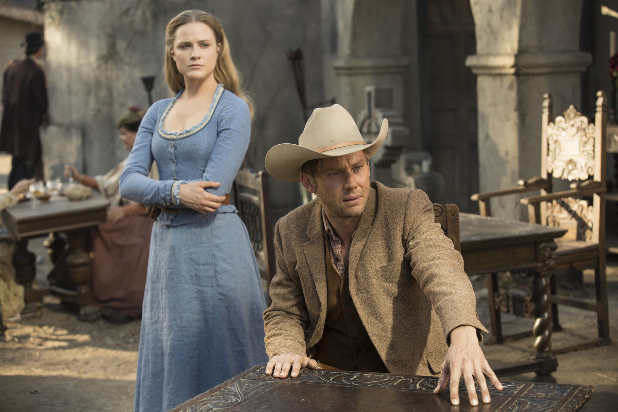 "ART OF THE CUT with the editors of ""Westworld"" 65"