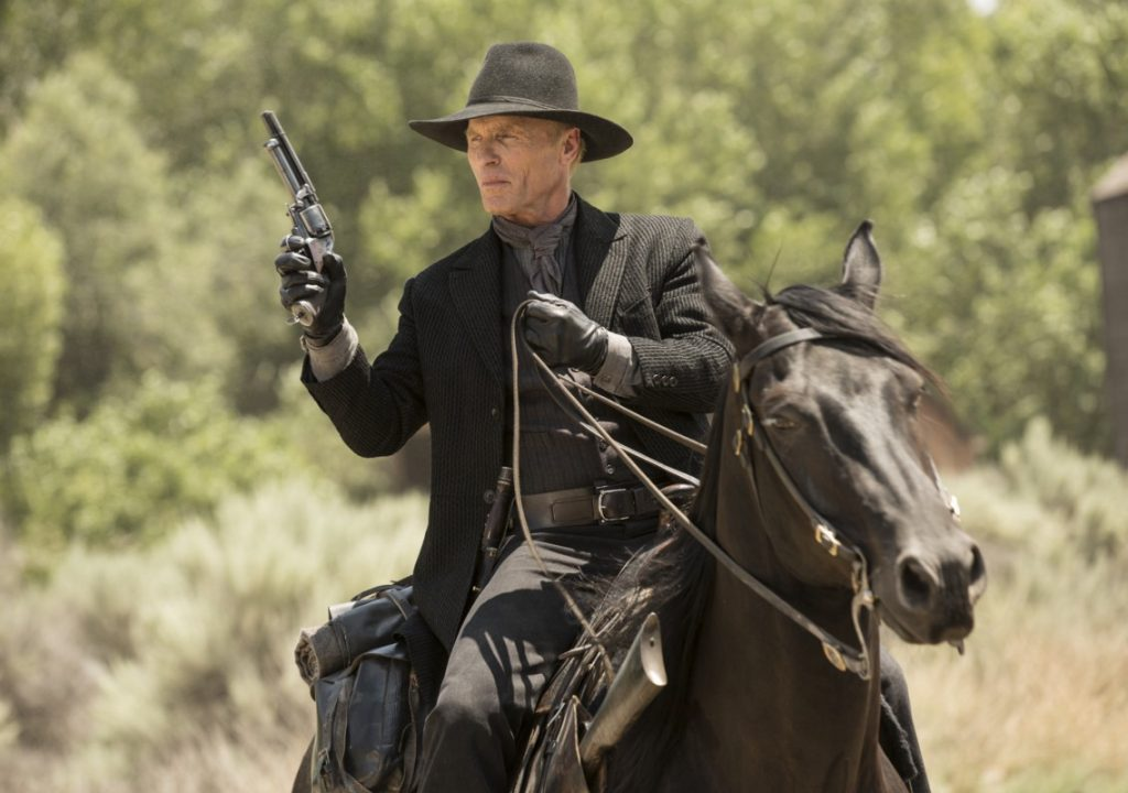 "ART OF THE CUT with the editors of ""Westworld"" 53"