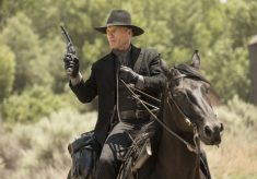 "ART OF THE CUT with the editors of ""Westworld"""