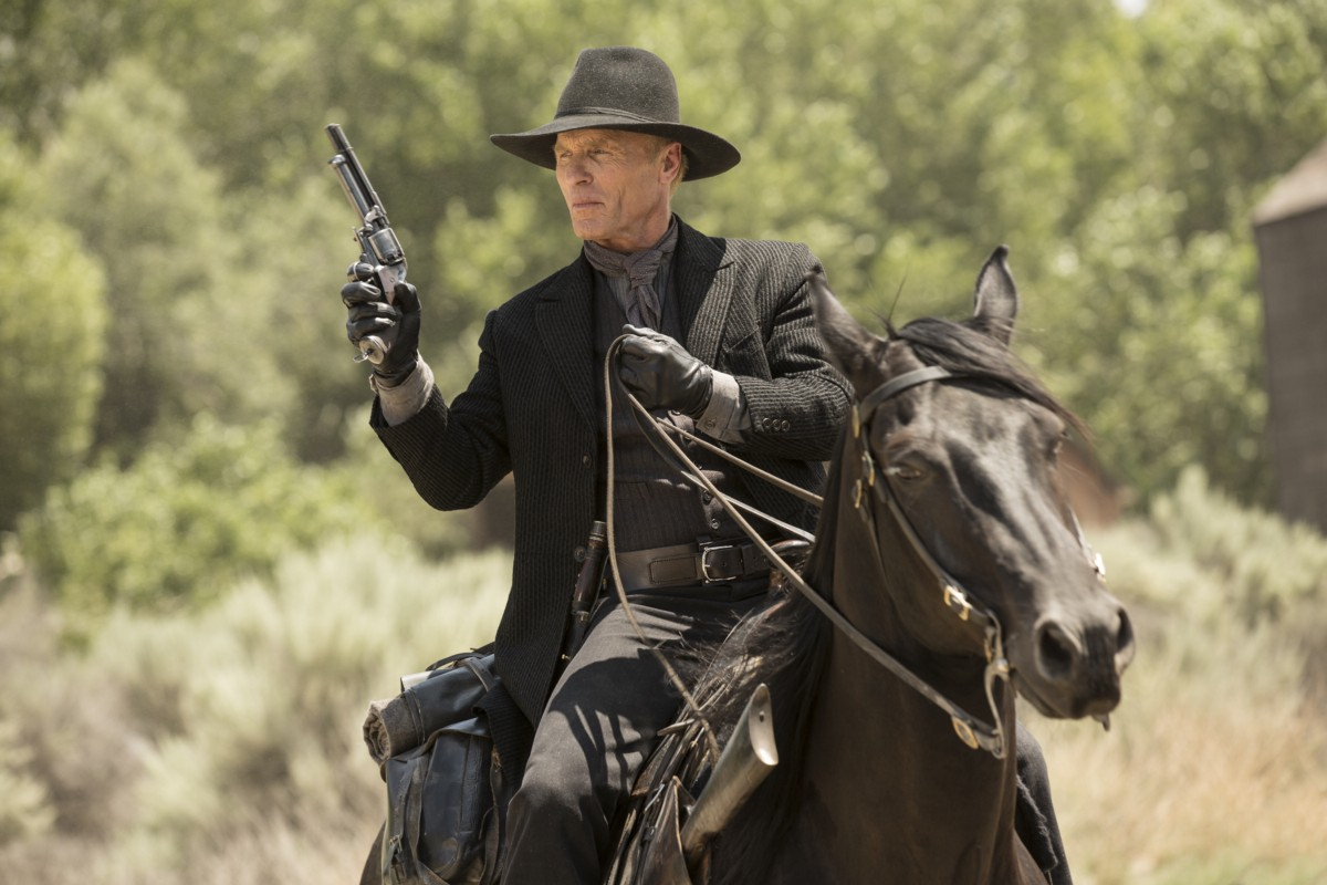 "ART OF THE CUT with the editors of ""Westworld"" 61"