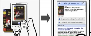 Will Google Goggles Finally Bring Mobile Image Recognition Mainstream? 3