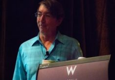 "Transvergence Summit 2013:  ""The Sims"" Creator, Will Wright"