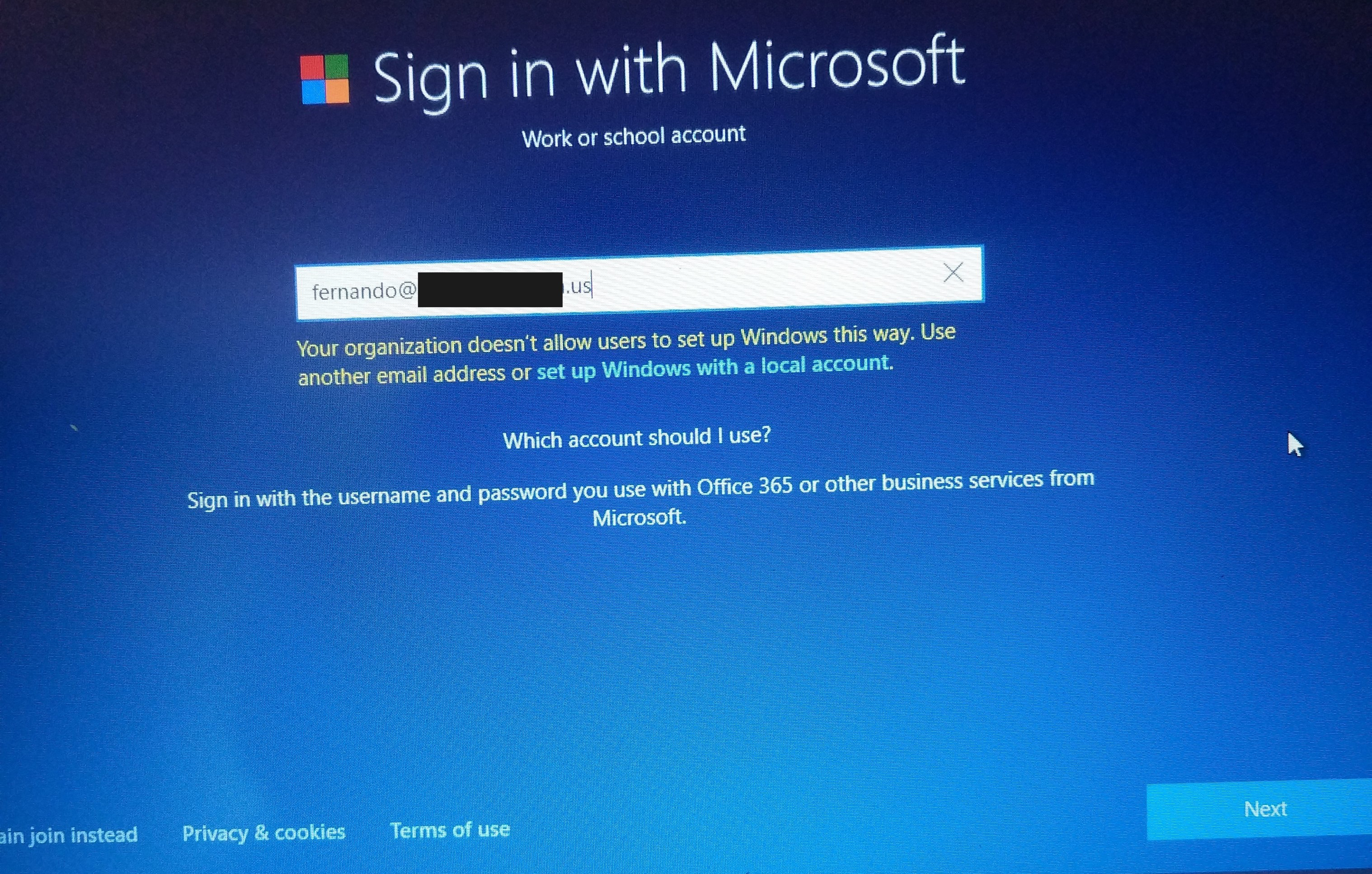 Windows 10 LTSC: better for production & sanity than Home or Pro 17