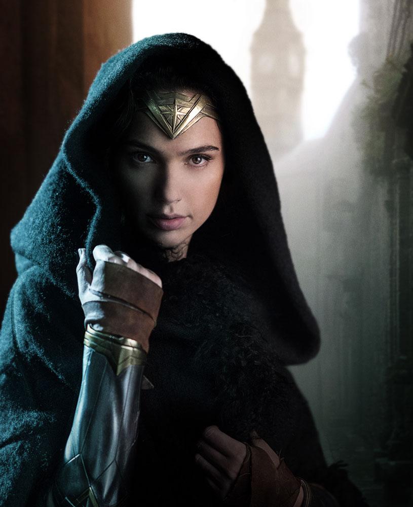 ART OF THE CUT - Editing Wonder Woman 44