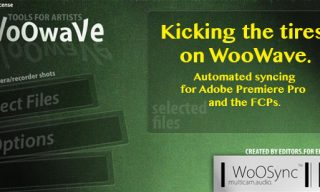 WooWave – the automated syncing software with the funny name