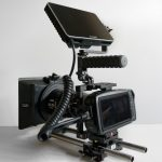 Review: Wooden Camera Unified BMPCC4K/6K Camera Cage 1