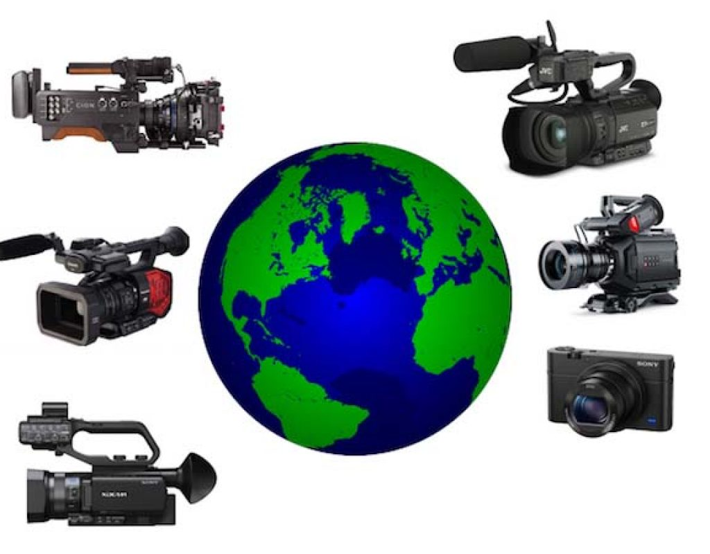 Is your camera WorldCam & CineCam too? 3