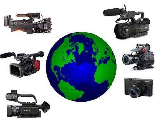 Is your camera WorldCam & CineCam too? 1
