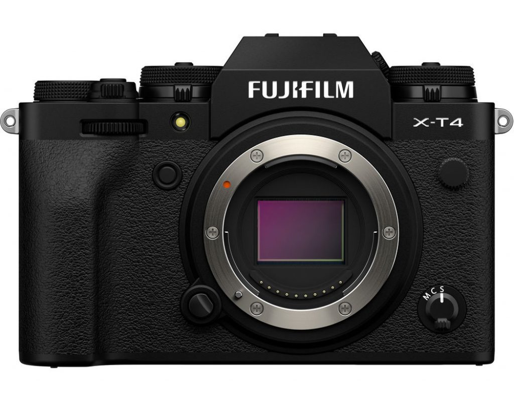 Fujifilm X-T4 video/audio features go almost all the way 7
