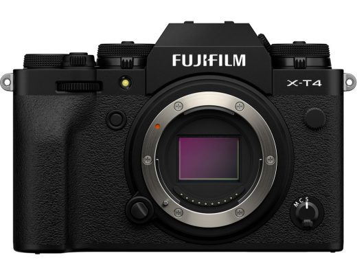 Fujifilm X-T4 video/audio features go almost all the way 41