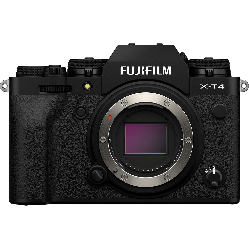 Fujifilm X-T4 video/audio features go almost all the way 8