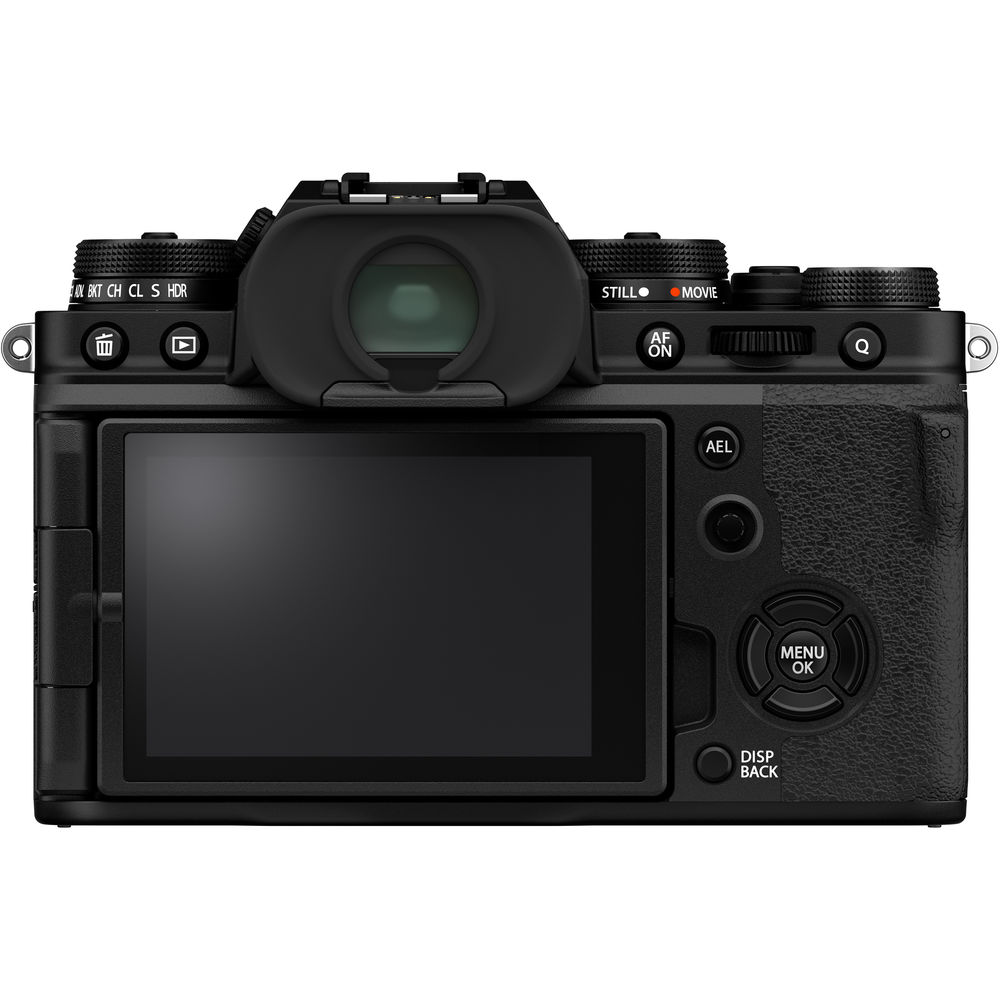 Fujifilm X-T4 video/audio features go almost all the way 9