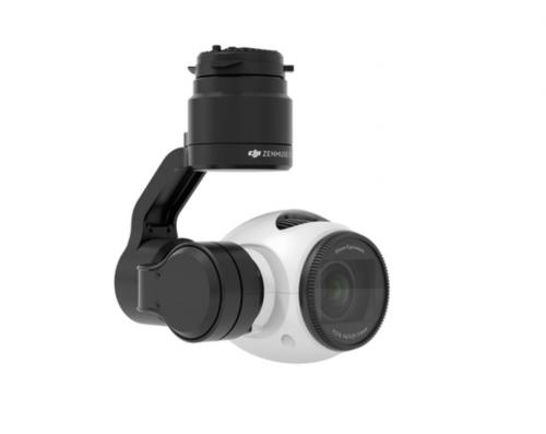 DJI Zenmuse X3 Camera & Gimbal