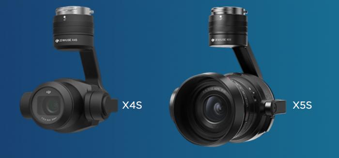 x4s-x5s