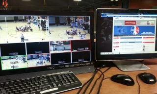 At PrepSpin.com, Your Game Never Graduates, It Plays On with Help from Blackmagic Design
