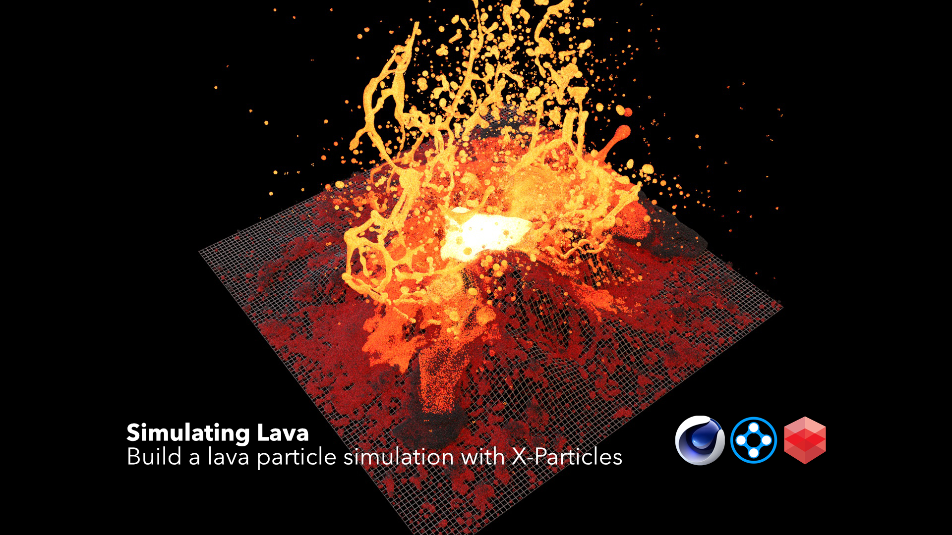 Simulating Lava by David Torno - ProVideo Coalition