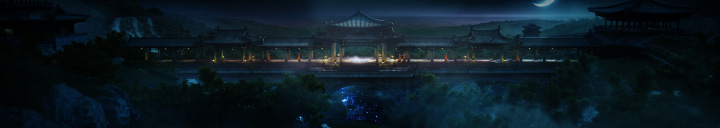 AE Project Diary: 6) Xian part 1. Compositing. 2