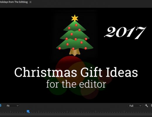 Christmas Gift Ideas for the Editor - 2017 edition 30