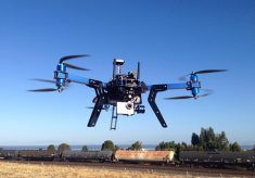 Product Review: 3D Robotics RTF Y6 Multicopter