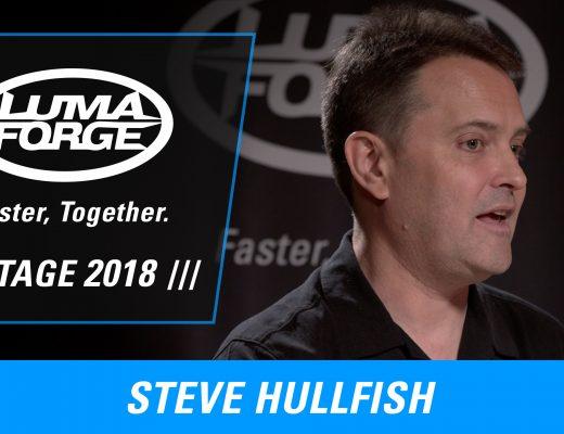 Steve Hullfish