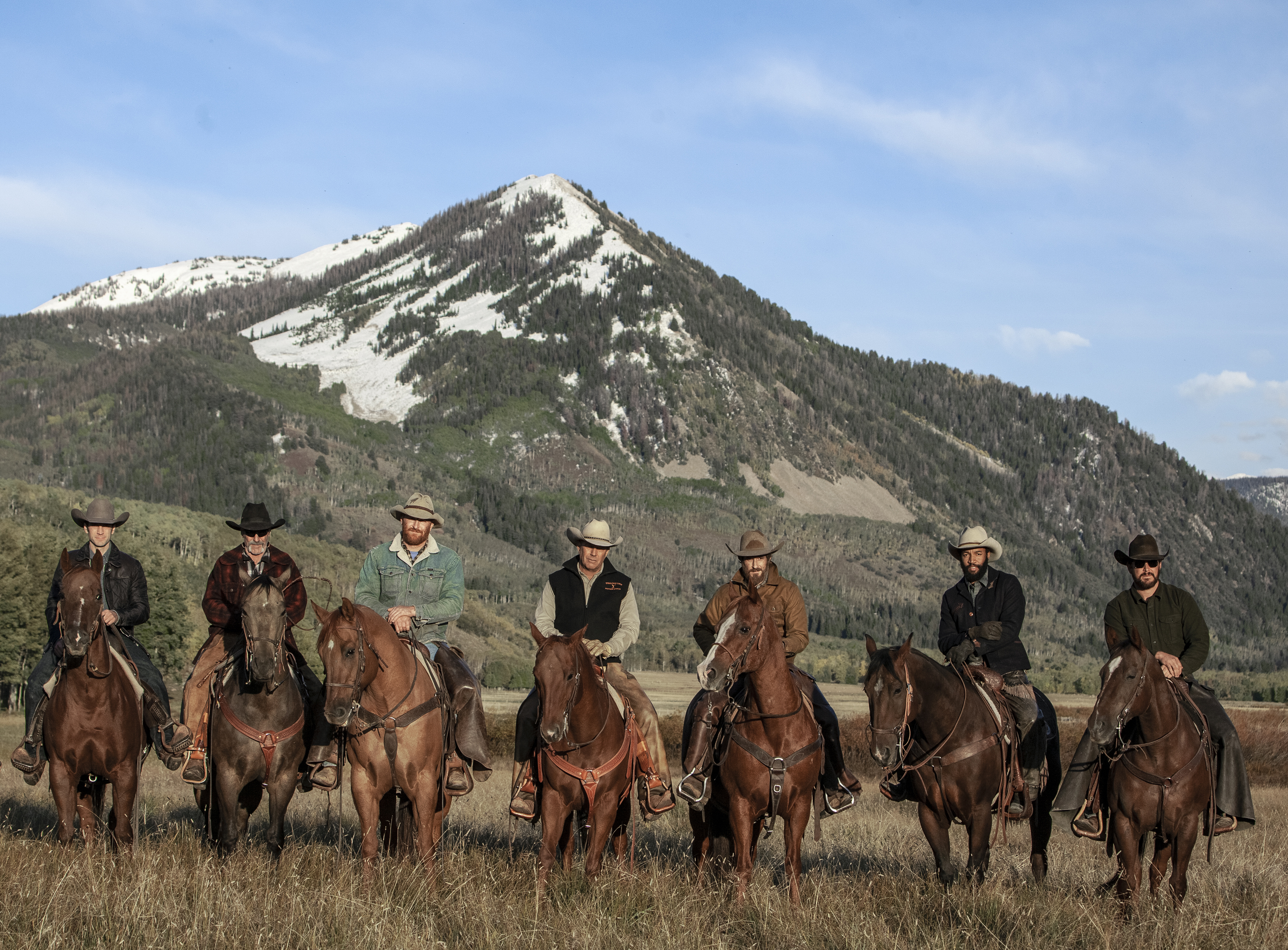 """ART OF THE CUT with the editors of """"Yellowstone"""" 16"""