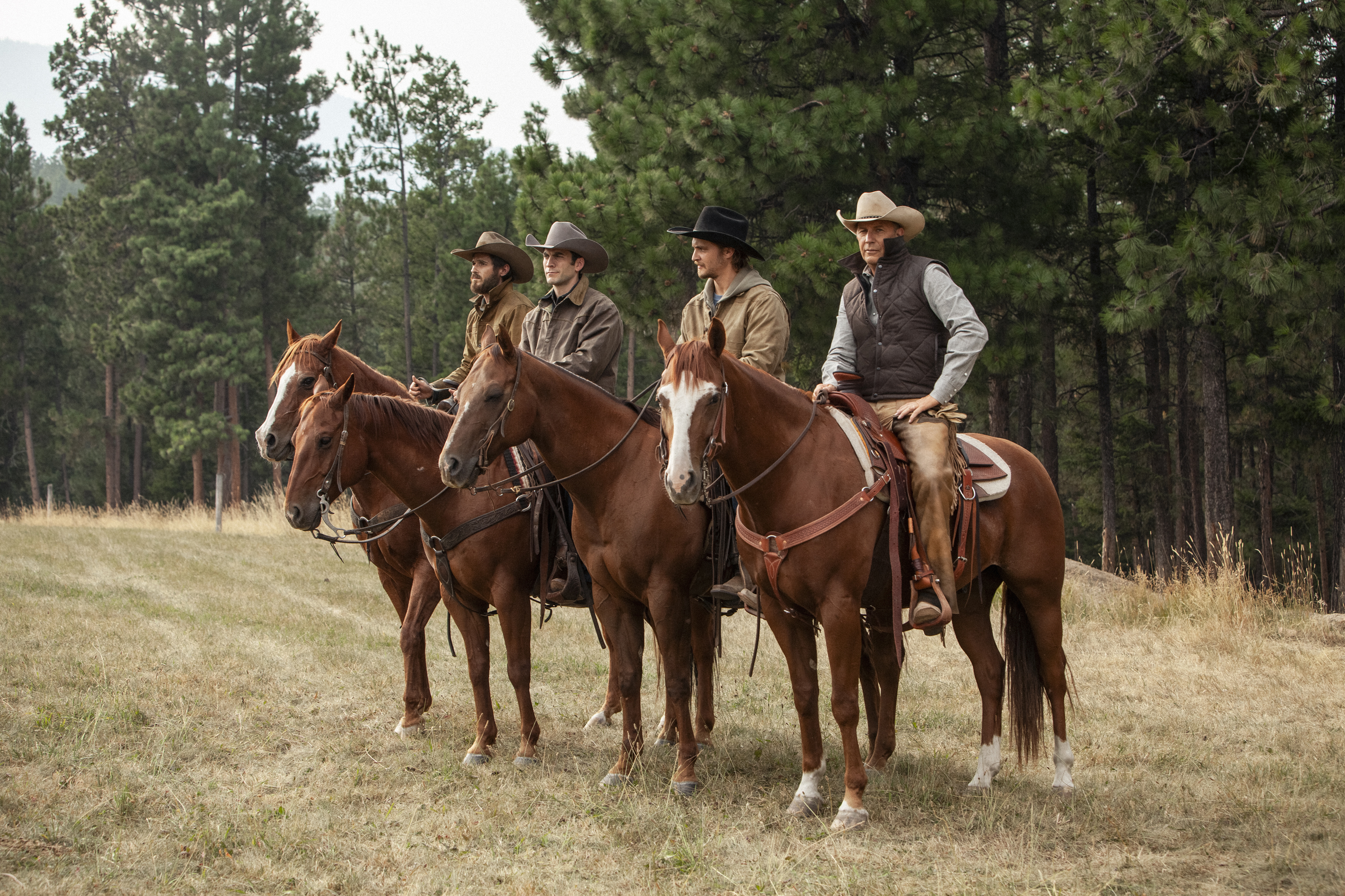 """ART OF THE CUT with the editors of """"Yellowstone"""" 18"""