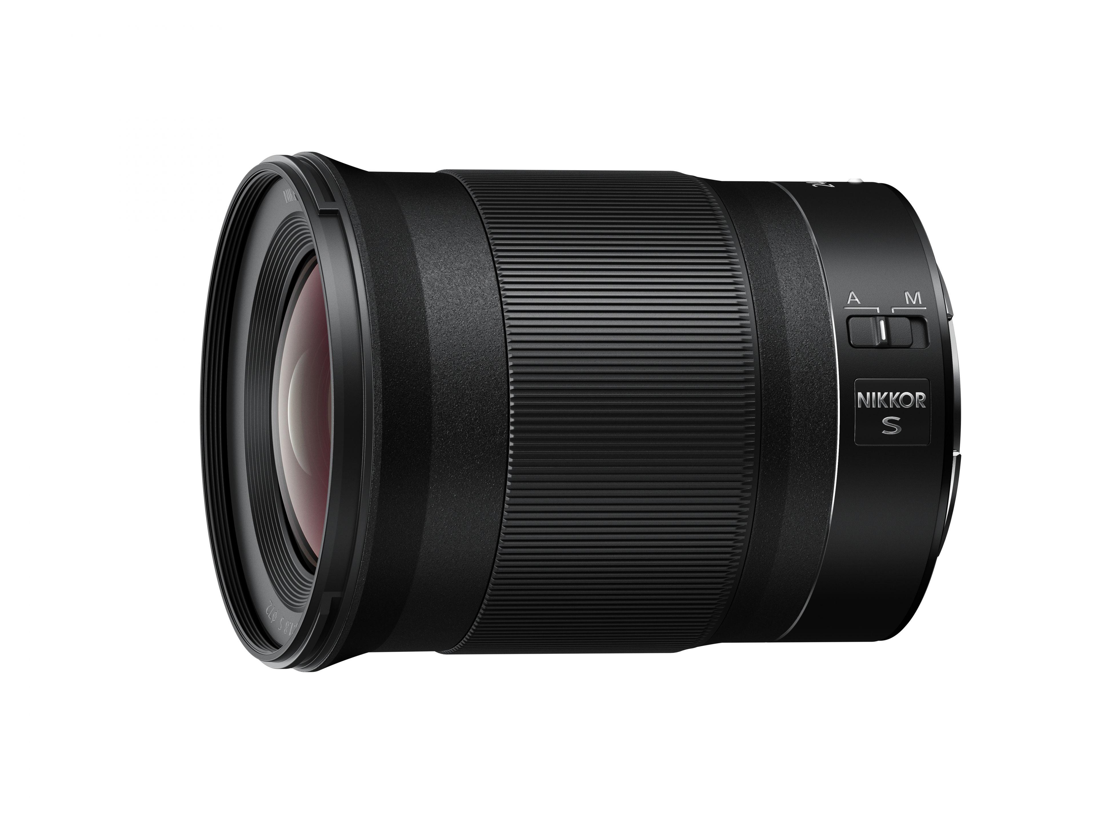 Nikon Z 24mm f1.8