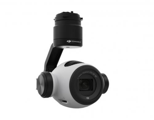 DJI Zenmuse Z3 Zoom Camera & Gimbal