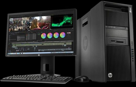 2021 Video Workstation Buyer's Guide 55