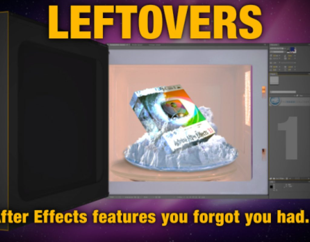 After Effects Leftovers 1
