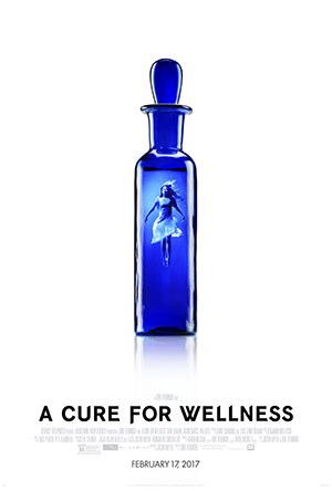"ART OF THE CUT with ""Cure For Wellness"" editor 6"
