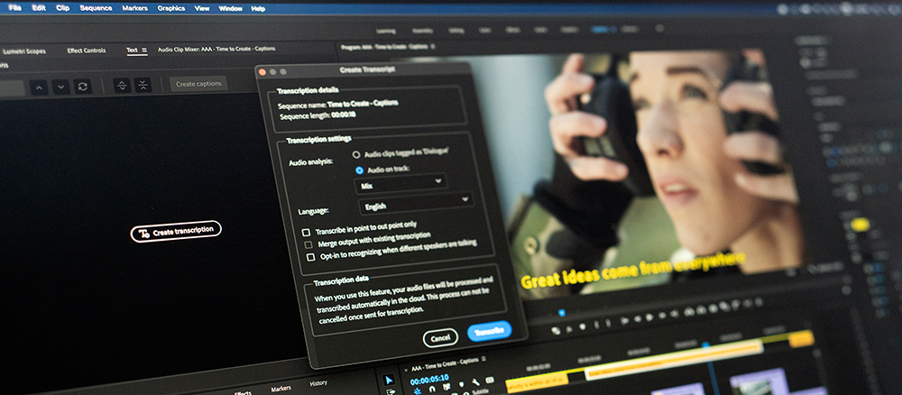 Adobe Insights: Exploring 2021 Performance Improvements for Streamlined Workflows and with Adobe Sensei 4