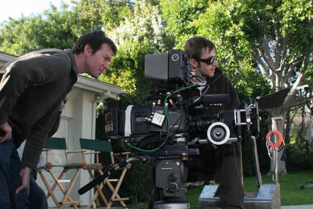 FILMMAKER SAM WASSERMAN MAKES FEATURE DEBUT, 'THE JOURNAL,'  WITH PANASONIC AJ-HPX3000 1